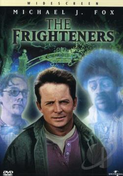 Frighteners DVD Cove