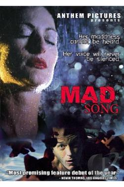 Mad Song DVD Cover Art