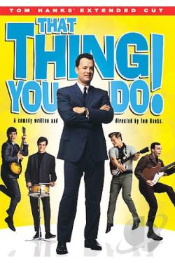 That Thing You Do! DVD Cover Art