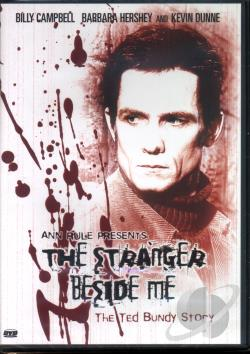 Ann Rule Presents The Stranger Beside Me DVD Cover Art
