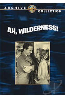 Ah, Wilderness! DVD Cover Art