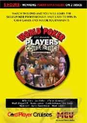 World Poker - 5th Annual Player's Conference DVD