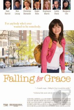 Falling for Grace DVD Cover Art