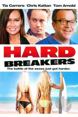Hard Breakers DVD Cover Art