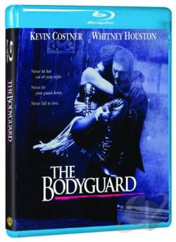 Bodyguard BRAY Cover Art