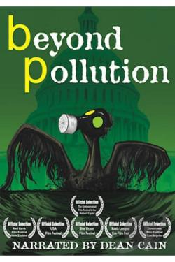 Beyond Pollution DVD Cover Art