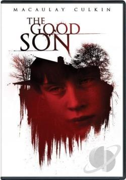 Good Son DVD Cover Art