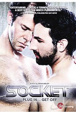 Socket DVD Cover Art
