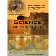 Science of the Bible DVD Cover Art