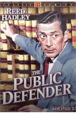 Public Defender, Volume 5 movie