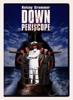 Down Periscope DVD Cover Art