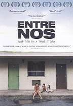 Entre Nos DVD Cover Art