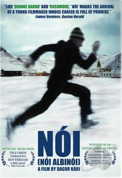 Noi DVD Cover Art