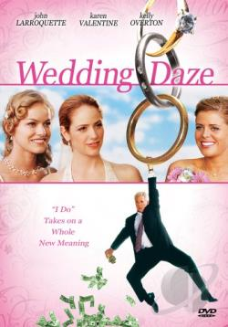Wedding Daze DVD Cover Art