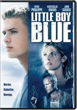 Little Boy Blue DVD Cover Art