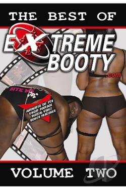 Best of ExtremeBooty.com - Vol. 2 DVD Cover Art