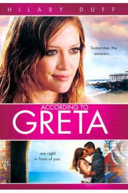 Greta DVD Cover Art