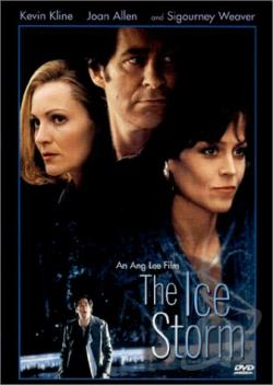 Ice Storm DVD Cover Art