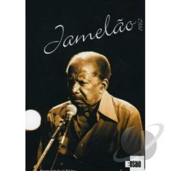 Jamelao: Programa Ensaio DVD Cover Art