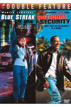 blue streaknational security dvd movie