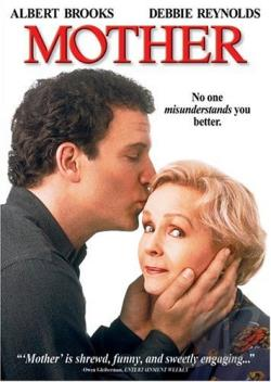 Mother DVD Cover Art