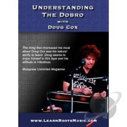 Understanding The Dobro DVD Cover Art