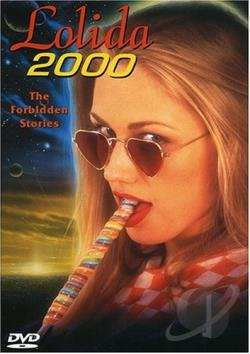 Lolida 2000 DVD Cover Art