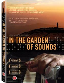 In the Garden of Sounds DVD Cover Art