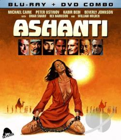 Ashanti BRAY Cover Art