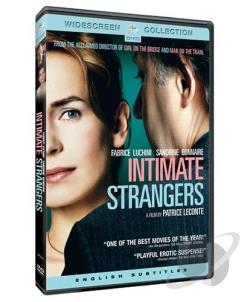 Intimate Strangers DVD Cover Art