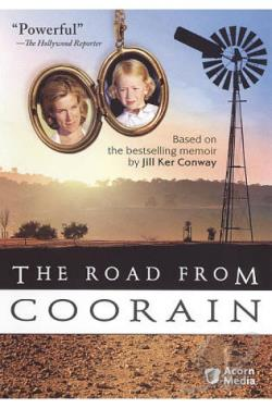 an analysis of the road from coorain by jill kerr conway Read about the book: the road from coorain - \'a beautifully written narrative of girlhood on an isolated sheep-farm in the grasslands of australia\.