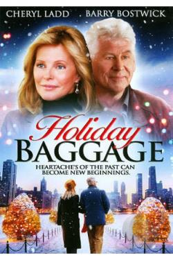 Holiday Baggage DVD Cover Art