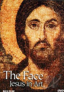 Face Of Jesus In Art DVD Cover Art