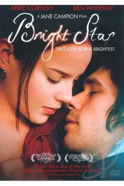 Bright Star DVD Cover Art