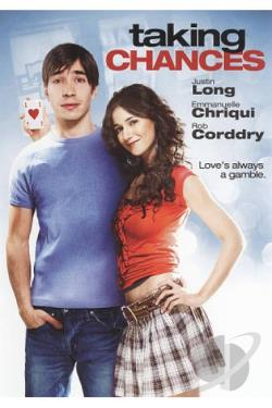 Taking Chances DVD Cover Art