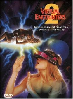Virtual Encounters 2 DVD Cover Art