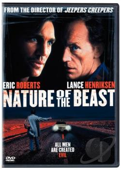 Nature Of The Beast DVD Cover Art