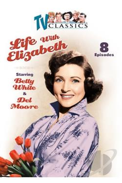 Life With Elizabeth: Vol.2 - 8 Episodes DVD Cover Art