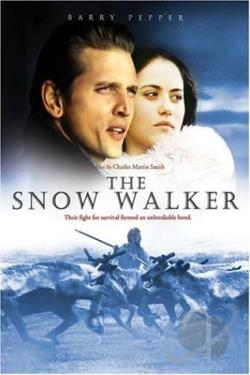 Snow Walker DVD Cover Art