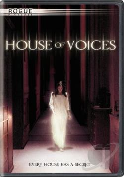 House of Voices DVD Cover Art