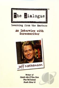 Dialogue - Jeff Nathanson DVD Cover Art