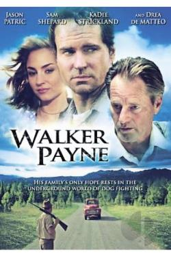 Walker Payne DVD Cover Art