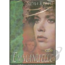 Emmanuelle 4 DVD Cover Art