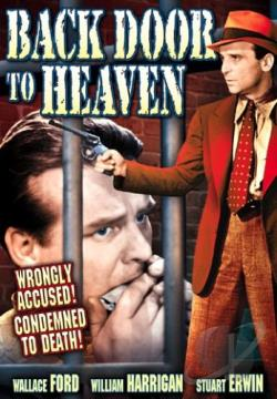 Backdoor to Heaven DVD Cover Art