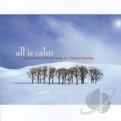 John Darnall: All Is Calm DVD Cover Art