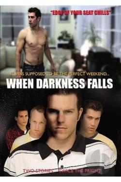 When Darkness Falls /Best Of Care DVD Cover Art
