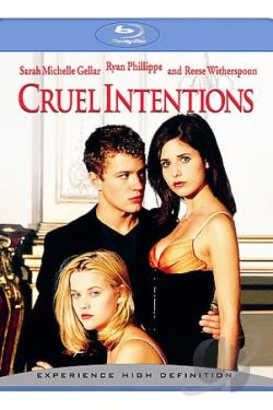 Cruel Intentions BRAY Cover Art