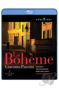 Boheme BRAY Cover Art