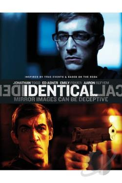 Identical DVD Cover Art