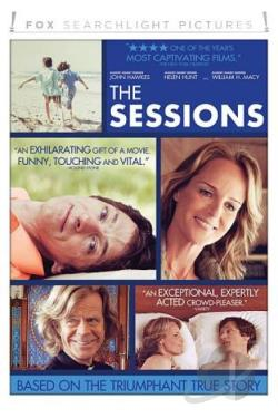 Sessions DVD Cover Art
